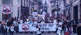 El Barrio Rosales del Canal Toma las calles de Zaragoza